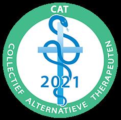 CAT schild 2021